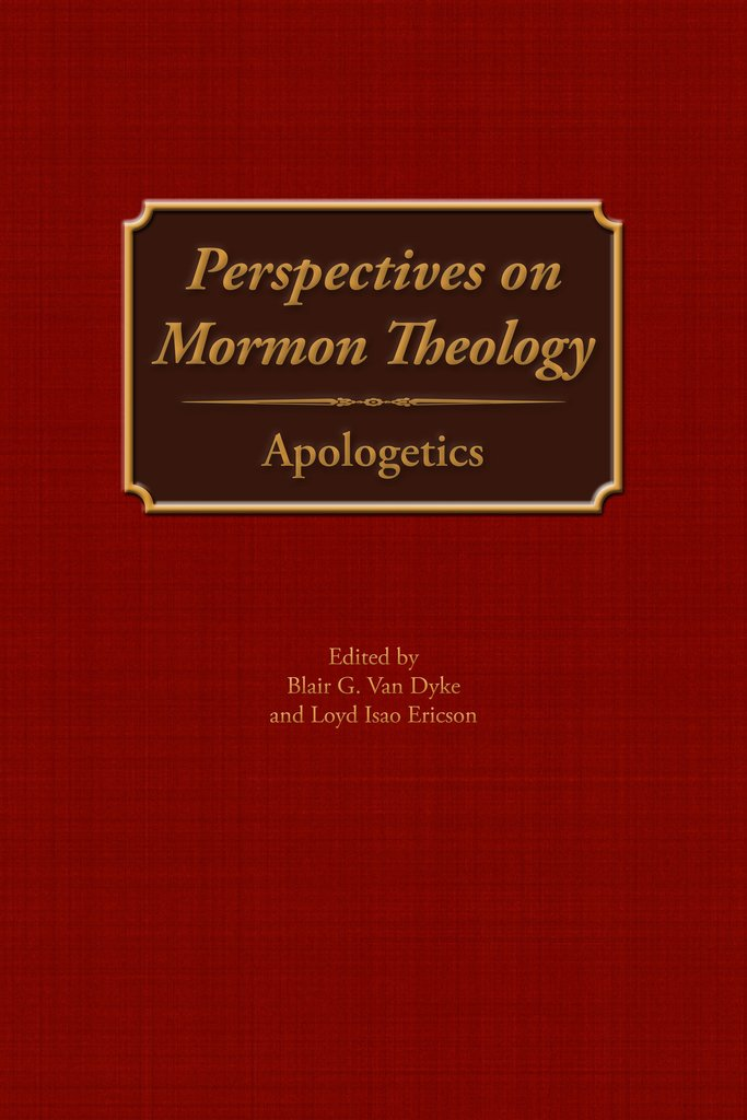 Perspectives On Tarot: Book Review: Perspectives On Mormon Theology: Apologetics